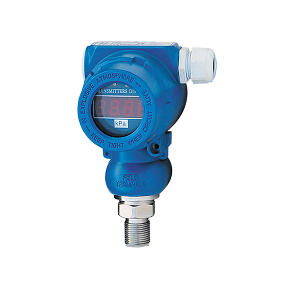 Corrosion-Proof type Pressure Transmitter